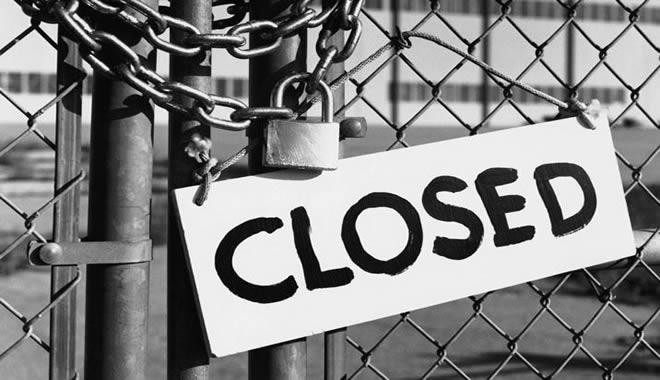 porque as empresas fecham