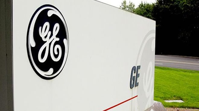 vagas general electric