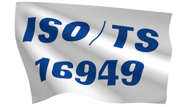 isots16949