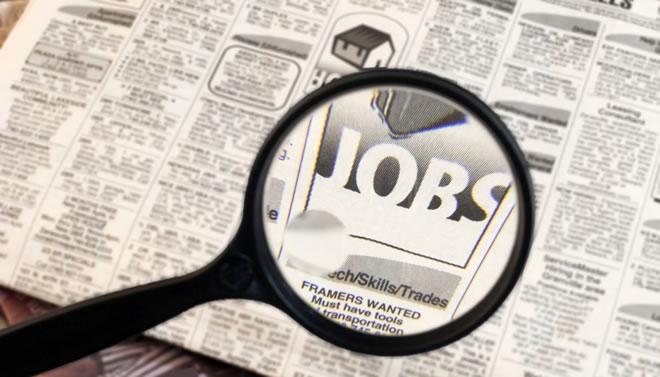 emprego em risco
