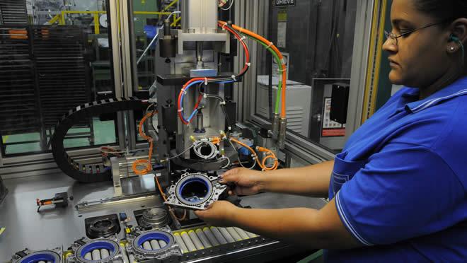 Freudenberg Sealing Technologies in Diadema