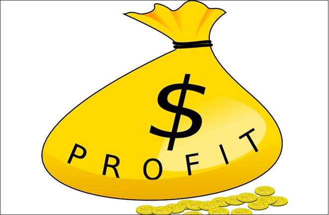 o que e lucro