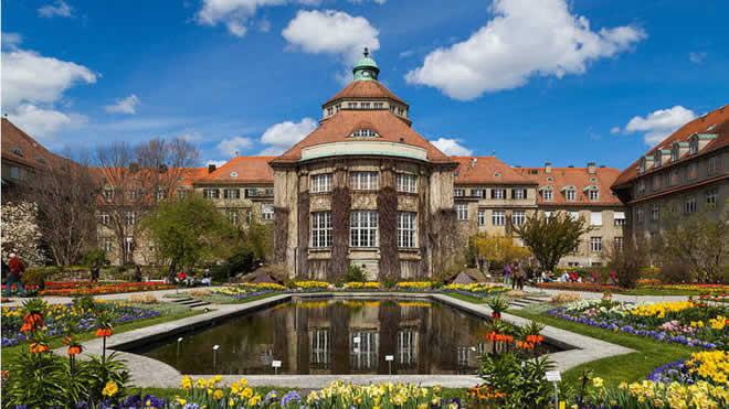 Ludwig-Maximilians-Universität_München