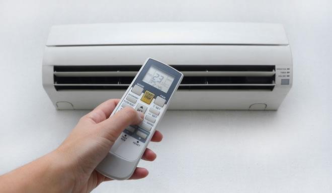 consumo ar condicionado