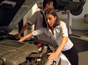 Volkswagen do Brasil oferece curso gratuito