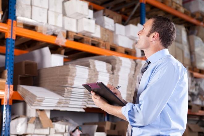 5 Dicas para uma gestão de estoque eficiente
