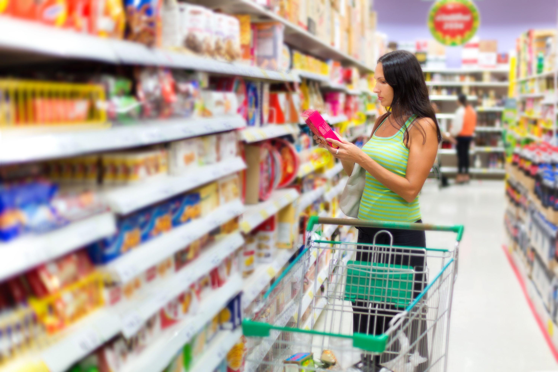 Pesquisa indica que Classe C está comprando menos em supermercados