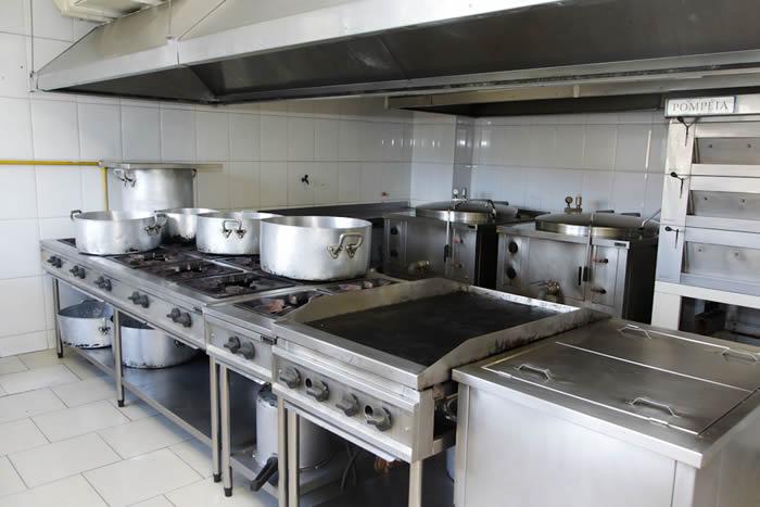 4 Dicas para montar uma cozinha industrial