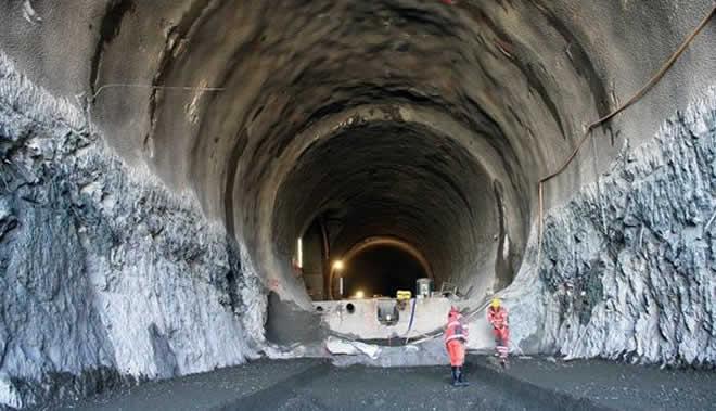 suica tunel 53km
