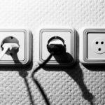 fios e cabos