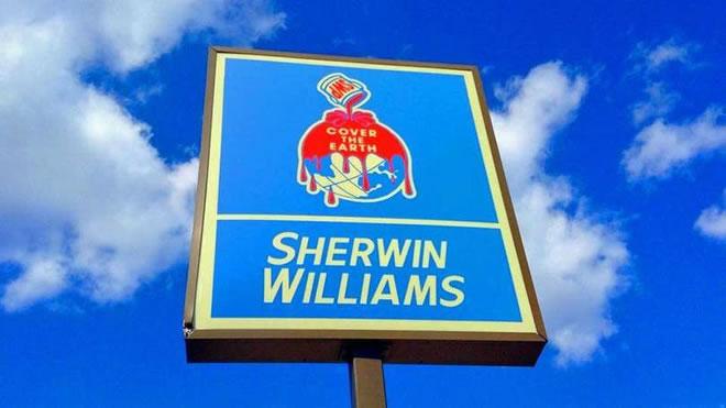 sherwin-willians
