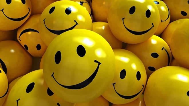 smile felicidade