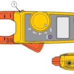 amperimetro foto