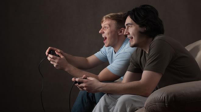 Video-Game ou INGLÊS, o que você prefere?