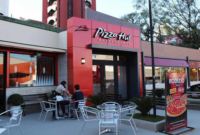 Os segredos do maior franqueado da pizza hut no brasil - Restaurantes pizza hut ...