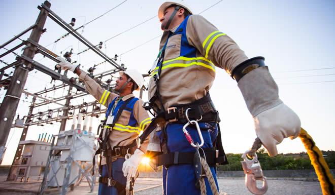 Resultado de imagem para Neoenergia empregos