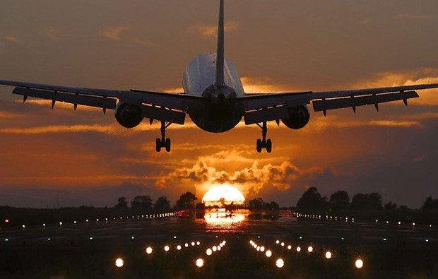 Indústria Hoje- Mercado da Aviação
