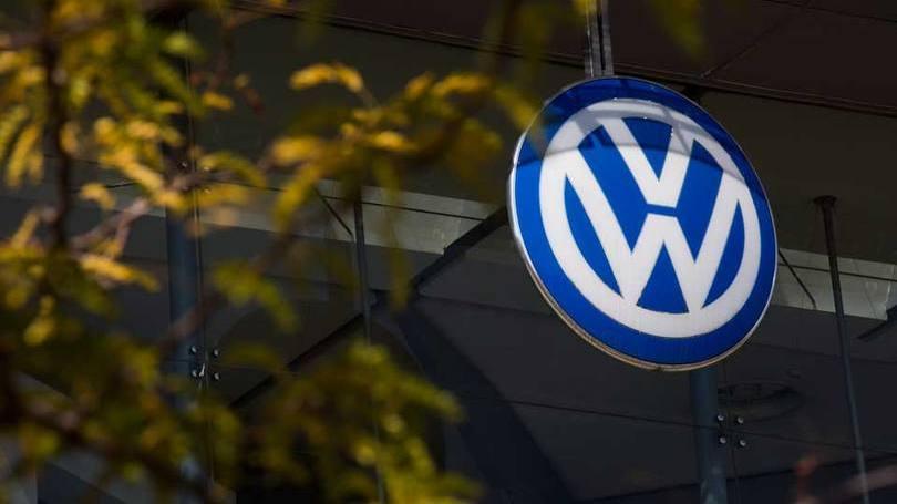 Indústria Hoje- Volks Carros