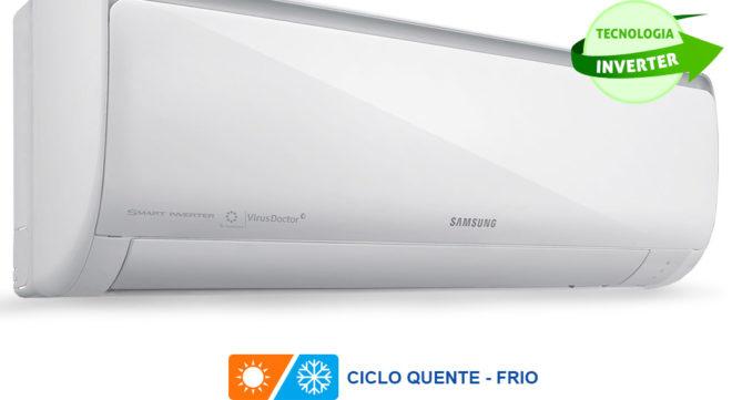Ar-Condicionado-Split-Inverter